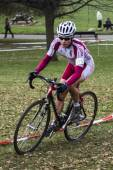 Cyclocross Competition 2015 — Photo