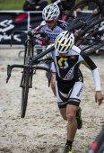 Cyclocross Championship 2015 — Photo