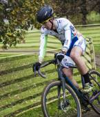 Cyclocross Championship 2015 — Photo