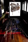 Puppet Shadow Thailand Art — ストック写真