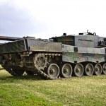 ������, ������: Main Battle Tank Leopard
