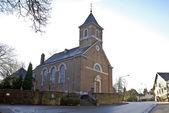 St. Antonius Church in Rott - Germany — Stock Photo