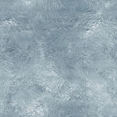 Seamless ice texture, winter background — Stock Photo