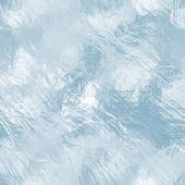 Seamless tileable ice texture. Frozen water. Abstract realistic patterned winter background. Cold material wallpaper. Digital graphic design. — Stock Photo