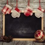 Christmas decoration — Stock Photo #58942887