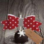 Christmas cake pops — Stock Photo #58943033