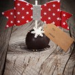 Christmas cake pops — Stock Photo #58943041
