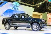 Tata Xenon 150N-Xplore 4WD on display — Stock Photo