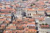 Lisboa — Fotografia Stock