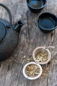 Tè cinese — Foto Stock
