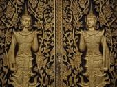 タイの寺院 — ストック写真
