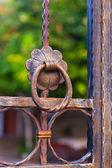 Door handle — Foto Stock