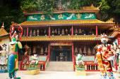 Ling Sen Tong, Temple cave, Ipoh — Stock Photo