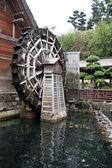 Veřejné nan lian zahradní, chi lin klášter, diamantové hory, hong kong — Stock fotografie