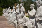 Tua Pek Kong Temple, Sitiawan, Malaysia — ストック写真