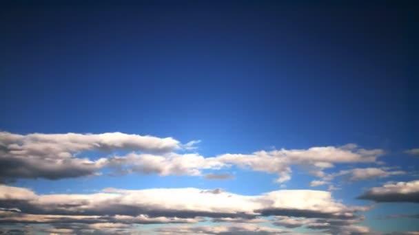 Clouds creation — Vidéo