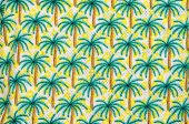 Stof kokosnoot — Stockfoto