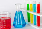 Science lab — Stock Photo