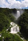 Marmore's Falls — Stock Photo