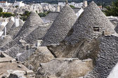 Trulli — Stock Photo