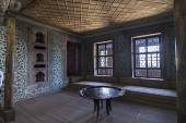 Harem Topkapi Palace — Stock Photo