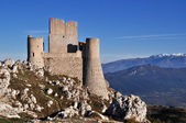 Rocca Calascio — Stock Photo
