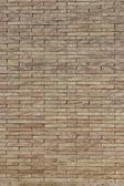 Fond et texture de mur de brique — Photo
