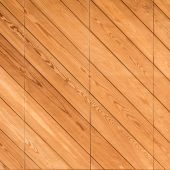 Brown wood textured and background wallpaper — Photo