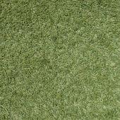 Green grass soccer field texture and background — Stok fotoğraf