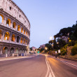 Great Colosseum, Rome, Italy — Stock Photo #69455151