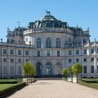 Постер, плакат: The haunting Residence of Stupinigi