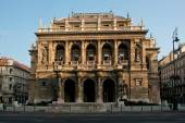 State Opera House — Stock Photo