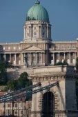 The Danube Bank — Stockfoto