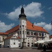 Castle of Maribor — Foto de Stock