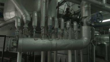 Pipeline — Stock Video