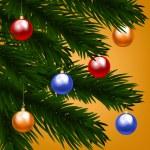 Christmas card — Stock Vector #57131499