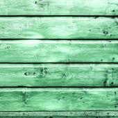 A textura de madeira verde com padrões naturais — Fotografia Stock