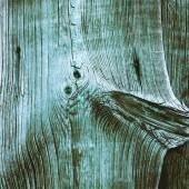 Vecchia parete in legno verniciato - texture o sfondo — Foto Stock