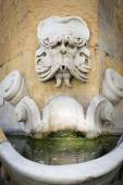 Fountain of Buontalenti — Stock Photo