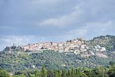View to Montepulciano — Stock Photo
