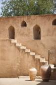 Fort al Jabreen — Stock Photo