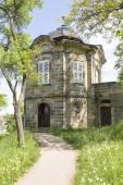Architecture Michelsberg Bamberg — Stock Photo