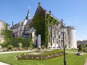 Angouleme City Hall (Mairie) — Stock Photo