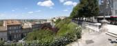 Panorama of Angouleme — Stock Photo