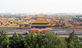 Forbidden City, Bejing, China — Stock Photo