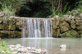 Piccola cascata — Stock Photo
