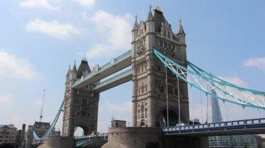 London bridge — Wideo stockowe