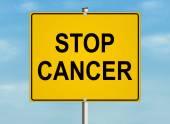 Cancer — Stock Photo