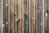 Old weathered rustic wood panels — Foto de Stock
