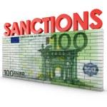 Sanctions — Stock Photo #67198821